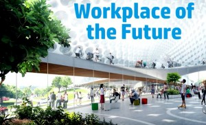Webinar workplace of the future