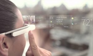 wearables Google Glass