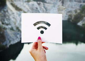 wireless-strategie opzetten netwerk wifi-probleem
