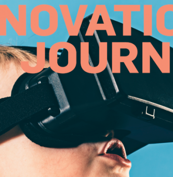 Innovation Journal cover