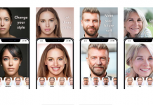 privacy smartphone Faceapp