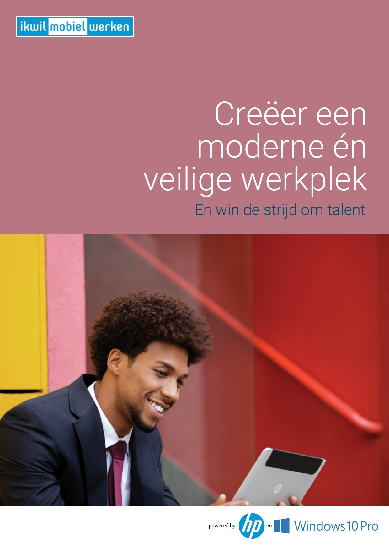 Whitepaper strijd om talent winnen